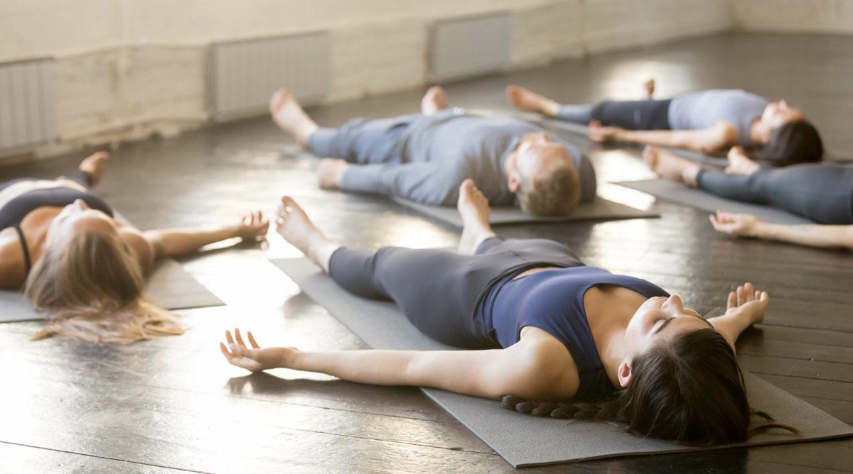 Online Yoga Nidra Wellness For Staff And Faculty University Of Saskatchewan